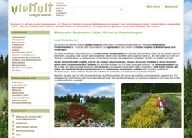 Pflanzen-vielfalt.de thumbnail