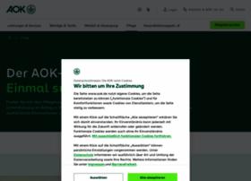 Pflege-navigator.de thumbnail