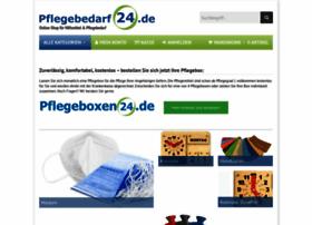 Pflegebedarf24.de thumbnail
