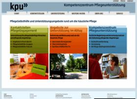 Pflegeunterstuetzung-berlin.de thumbnail