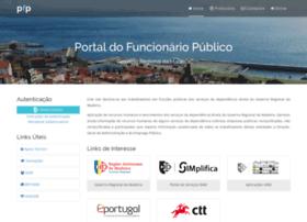 Pfp.madeira.gov.pt thumbnail