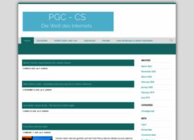 Pgc-cs.eu thumbnail