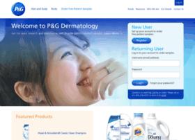 Pgdermatology.com thumbnail