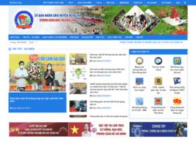 Pgdhungha.edu.vn thumbnail