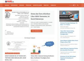 Pgri.info thumbnail
