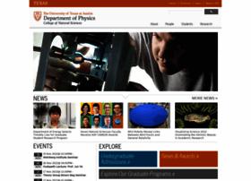 Ph.utexas.edu thumbnail