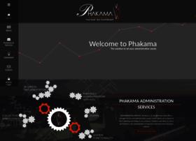 Phakama.co.za thumbnail