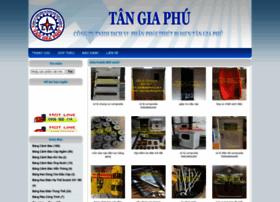 Phanphoithietbidien.com.vn thumbnail