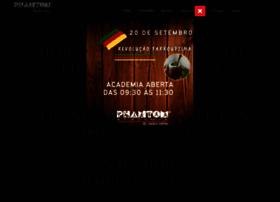 Phantomlamerica.com.br thumbnail