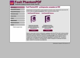 Phantompdf.pl thumbnail