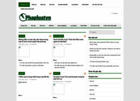 Phapluatvn.vn thumbnail