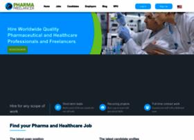 Pharma-freelancer.com thumbnail