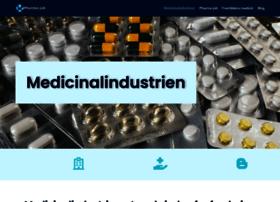 Pharma-job.dk thumbnail