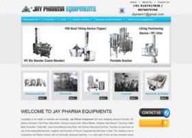 Pharmaceuticalmachinemumbai.com thumbnail