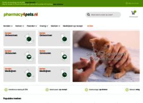 Pharmacy4pets.nl thumbnail