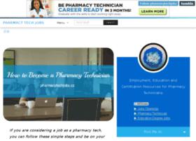 Pharmacytechjobs.co thumbnail