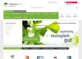Pharmamia.de thumbnail