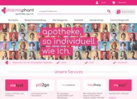 Pharmaphant.de thumbnail