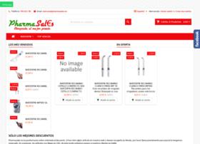Pharmasales.eu thumbnail