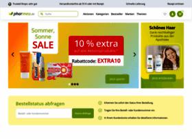 Pharmeo.de thumbnail