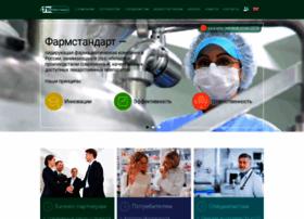 Pharmstd.ru thumbnail