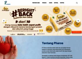 Pharos.co.id thumbnail