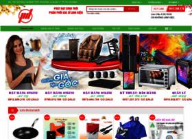 Phatdatbinhthoi.com.vn thumbnail