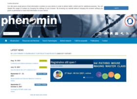 Phenomin.fr thumbnail
