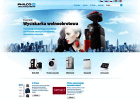 Philco.pl thumbnail