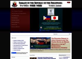Philembassy.net thumbnail