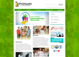 Philhealth.gov.ph thumbnail