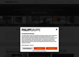 Philipp-gruppe.de thumbnail