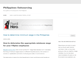 Philippinesoutsourcing.co thumbnail