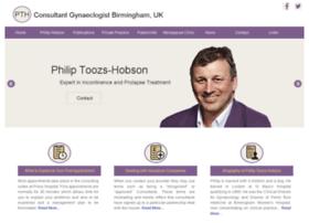 Philiptoozshobson.co.uk thumbnail