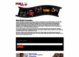 Phill.co.uk thumbnail