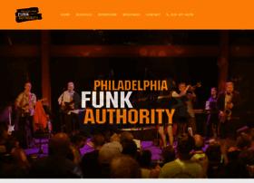 Phillyfunk.com thumbnail