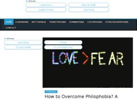 Philophobia.org thumbnail