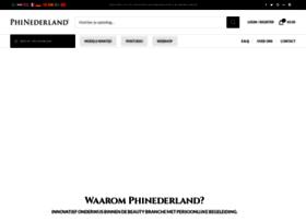 Phinederland.nl thumbnail