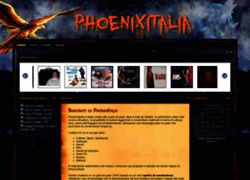 Phoenixitalia2.org thumbnail