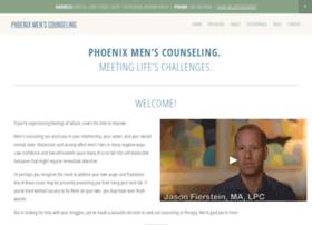 Phoenixmenscounseling.com thumbnail