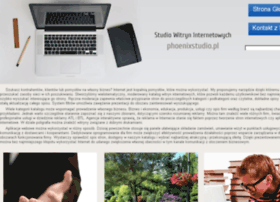 Phoenixstudio.pl thumbnail
