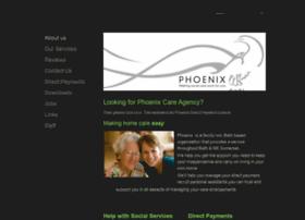 Phoenixsw.co.uk thumbnail