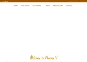 Phoenixv.ie thumbnail