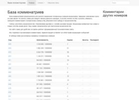 Phone-comment.ru thumbnail