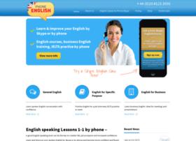 Phone-english.net thumbnail