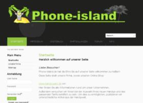 Phone-island.de thumbnail