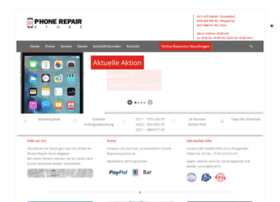 Phone-repair-store.de thumbnail