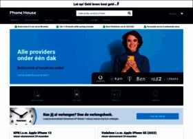 Phonehouse.nl thumbnail