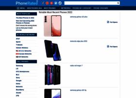 Phonerated.com thumbnail
