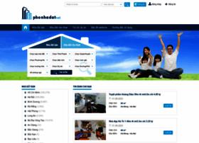 Phonhadat.net thumbnail